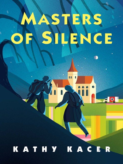 Cover image for book: Masters of Silence