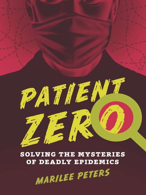 Title details for Patient Zero by Marilee Peters - Available