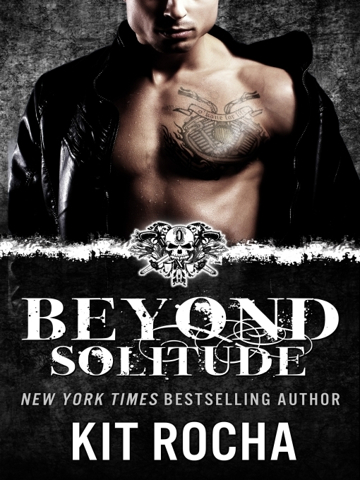 Cover of Beyond Solitude