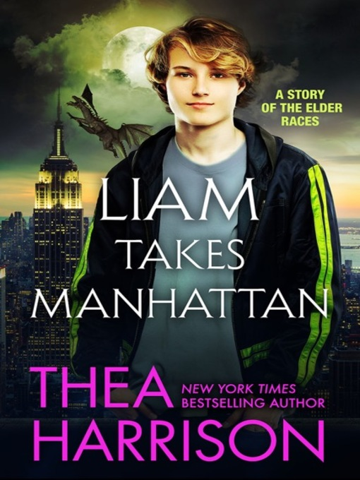 Title details for Liam Takes Manhattan by Thea Harrison - Available