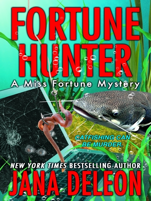 Title details for Fortune Hunter by Jana DeLeon - Wait list