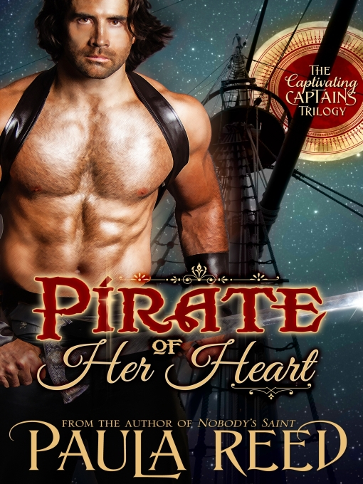 Title details for Pirate of Her Heart by Paula Reed - Available