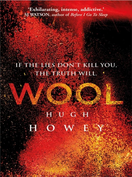 Title details for Wool by Hugh Howey - Wait list