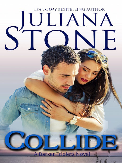 Cover image for Collide