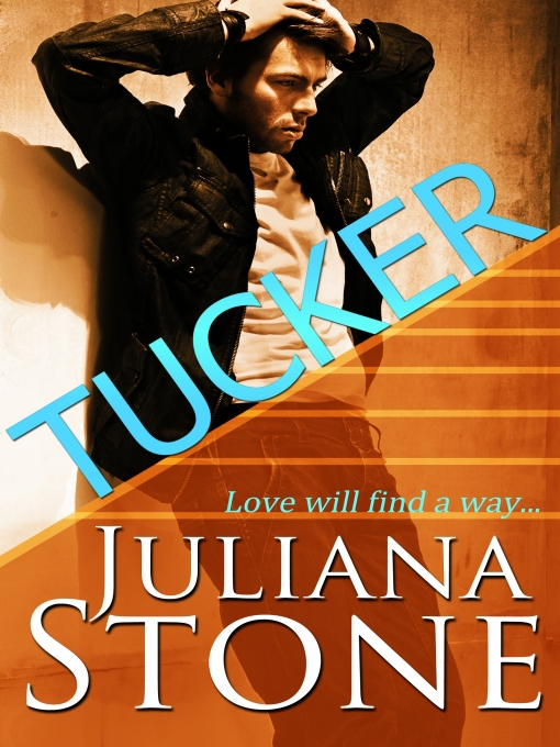 Cover image for Tucker