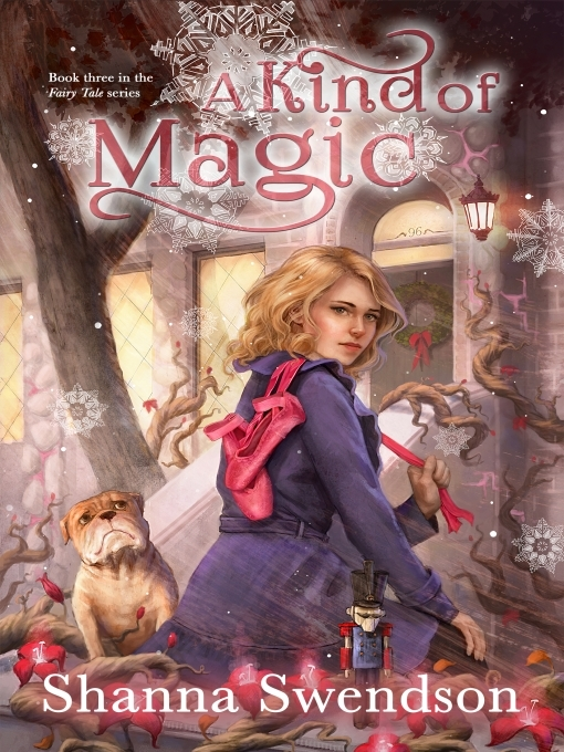 Title details for A Kind of Magic by Shanna Swendson - Available