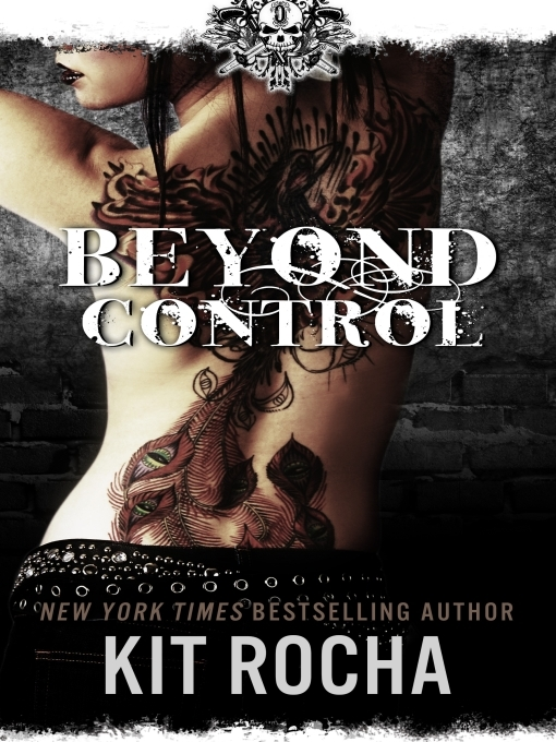 Cover of Beyond Control