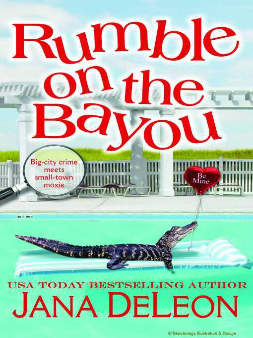 Title details for Rumble on the Bayou by Jana DeLeon - Available