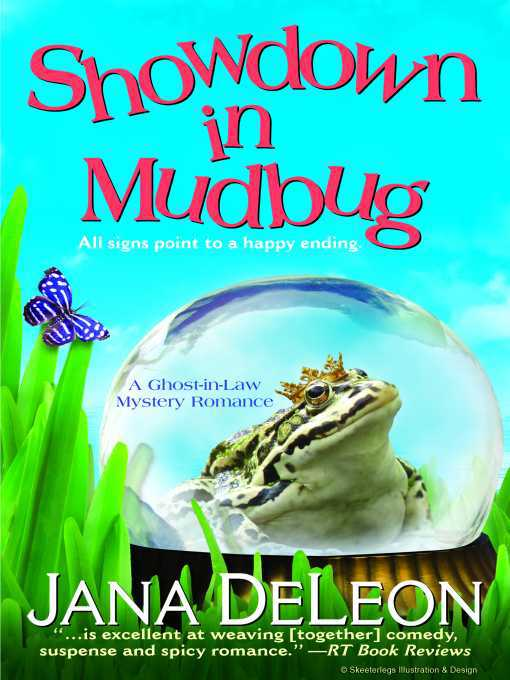 Title details for Showdown in Mudbug by Jana DeLeon - Wait list
