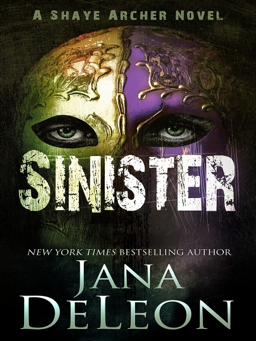 Title details for Sinister by Jana DeLeon - Available