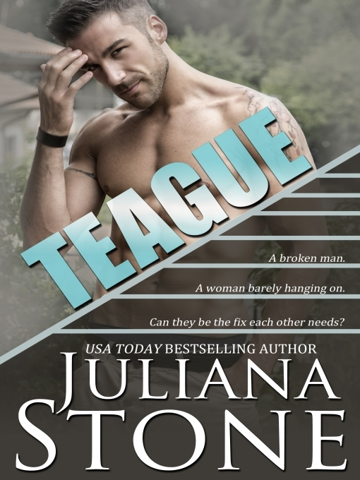 Cover image for Teague