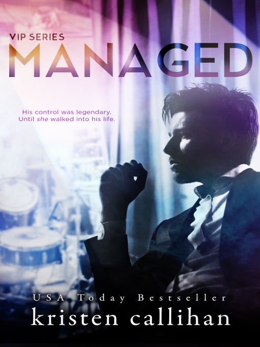 Title details for Managed by Kristen Callihan - Available