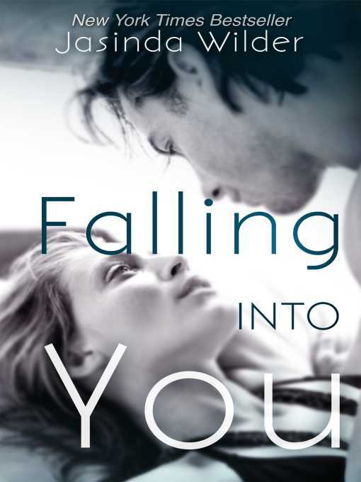 Title details for Falling Into You by Jasinda Wilder - Wait list
