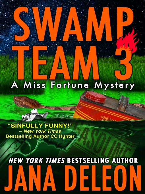 Title details for Swamp Team 3 by Jana DeLeon - Available
