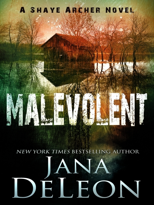 Cover of Malevolent