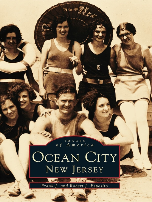 Cover of Ocean City, New Jersey