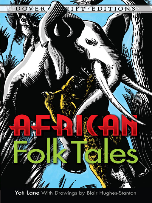 Title details for African Folk Tales by Yoti Lane - Available