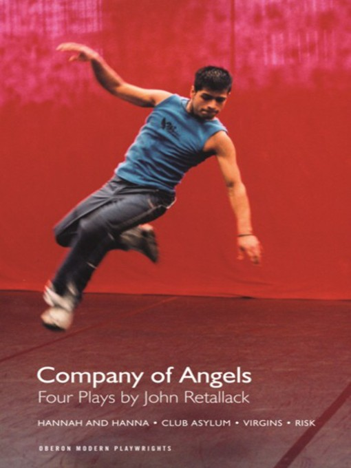 Title details for Company of Angels by John Retallack - Available
