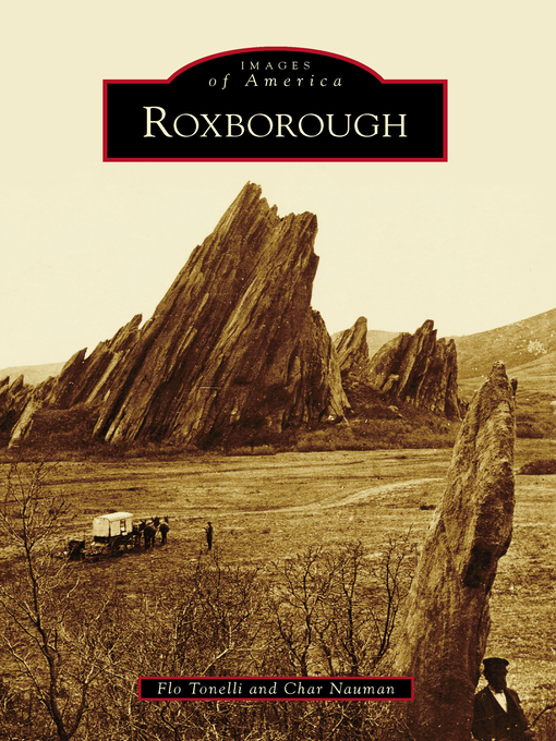Title details for Roxborough by Flo Tonelli - Available