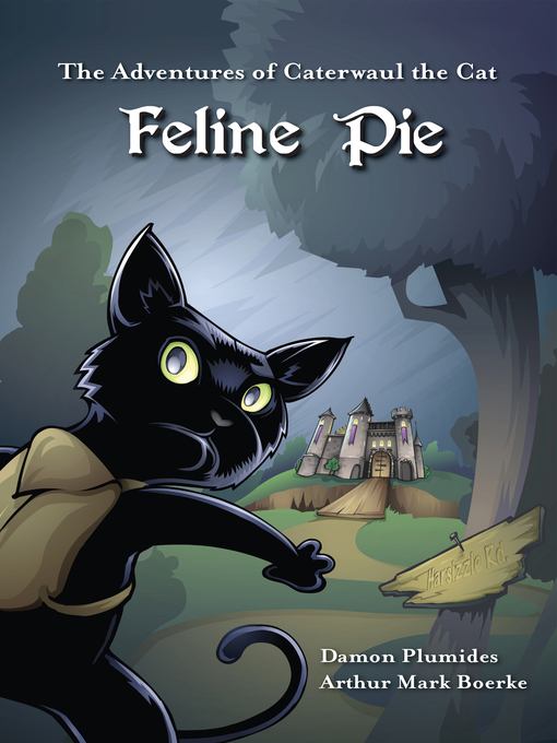 Title details for The Adventures of Caterwaul the Cat by Damon Plumides - Available