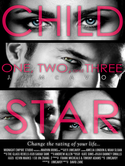 Title details for Child Star by J.J. McAvoy - Available