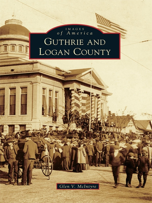 Cover of Guthrie and Logan County