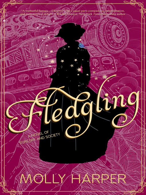 Title details for Fledgling by Molly Harper - Wait list