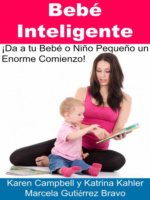 Title details for Bebé Inteligente by Karen Campbell - Available