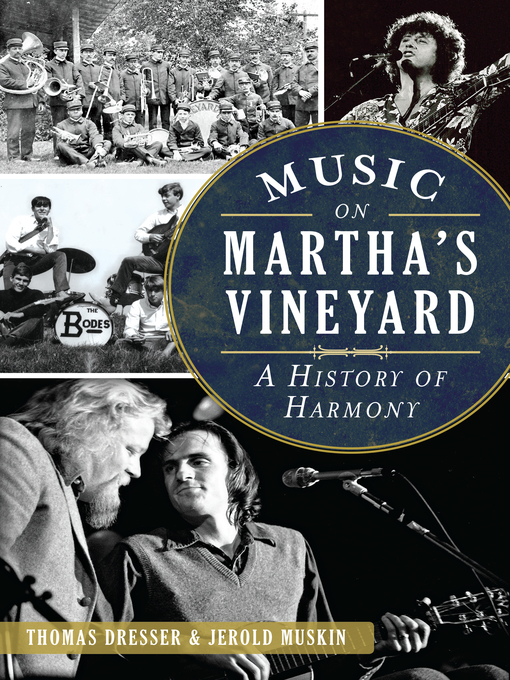 Title details for Music on Martha's Vineyard by Thomas Dresser - Available