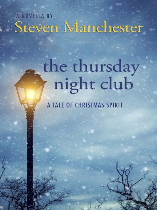 Title details for The Thursday Night Club by Steven Manchester - Wait list