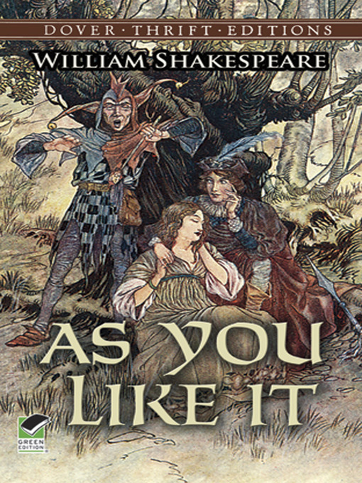 shakespeare s themes of loyalty in as you like it Detailed plot synopsis of shakespeare's as you like it, from your trusted shakespeare source.