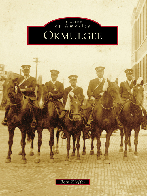 Title details for Okmulgee by Beth Kieffer - Available