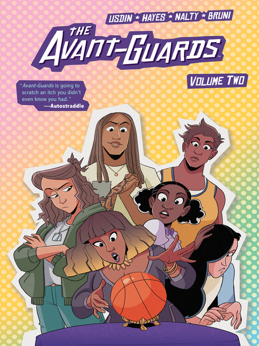 Title details for The Avant-Guards (2019), Volume 2 by Carly Usdin - Available