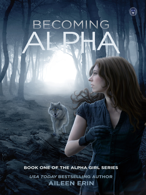 Cover of Becoming Alpha