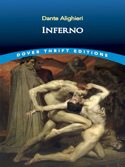 an essay on the inferno by dante alighieri