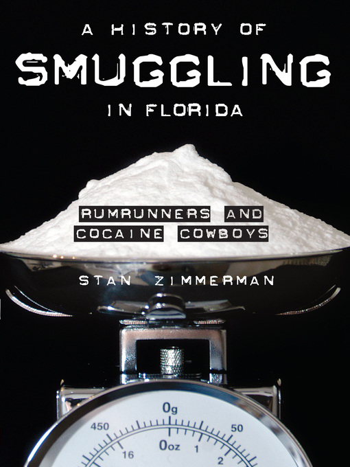 A History of Smuggling in Florida