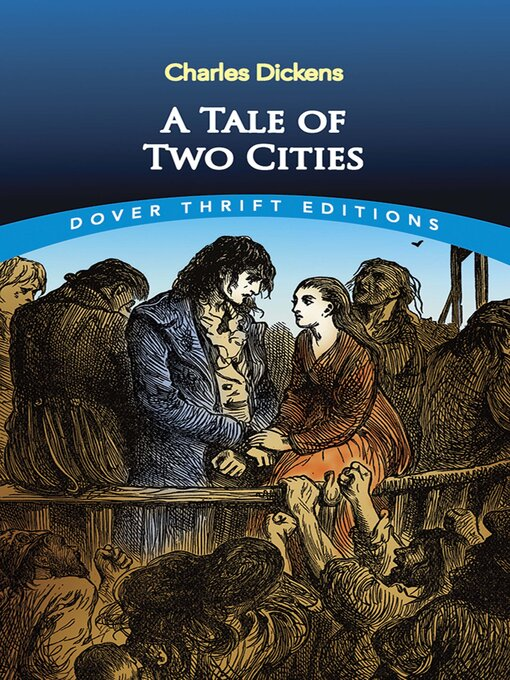 Title details for A Tale of Two Cities by Charles Dickens - Wait list