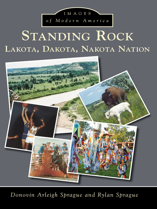 Cover of Standing Rock