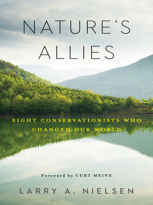 Cover of Nature's Allies