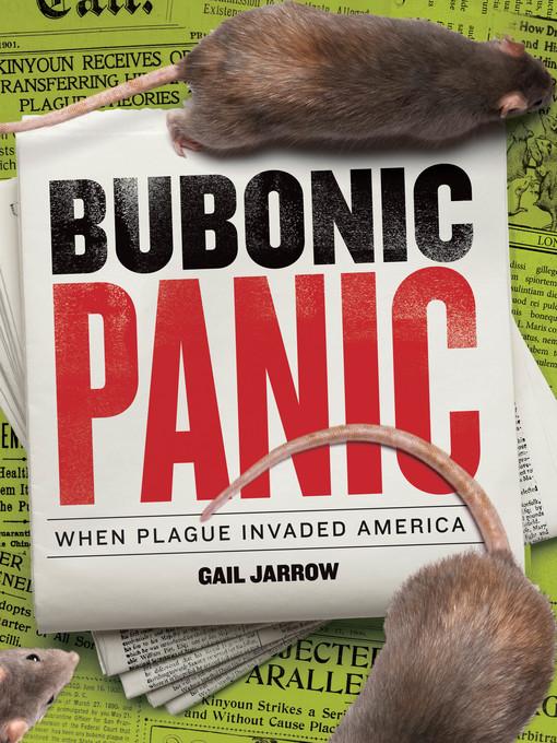 Title details for Bubonic Panic by Gail Jarrow - Wait list