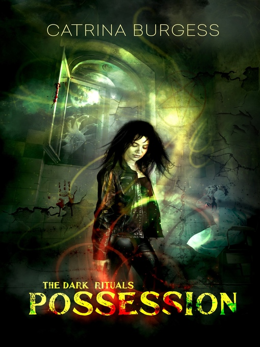 Title details for Possession by Catrina Burgess - Available