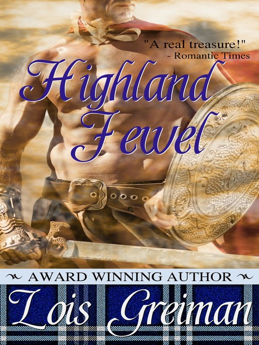 Title details for Highland Jewel by Lois Greiman - Available