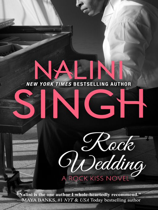 Cover of Rock Wedding