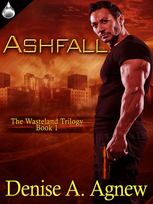Title details for Ashfall by Denise A. Agnew - Available