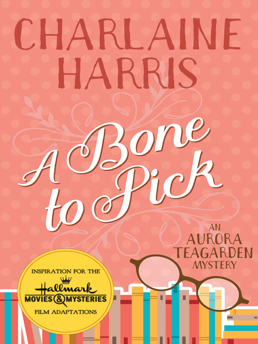 Cover of A Bone to Pick