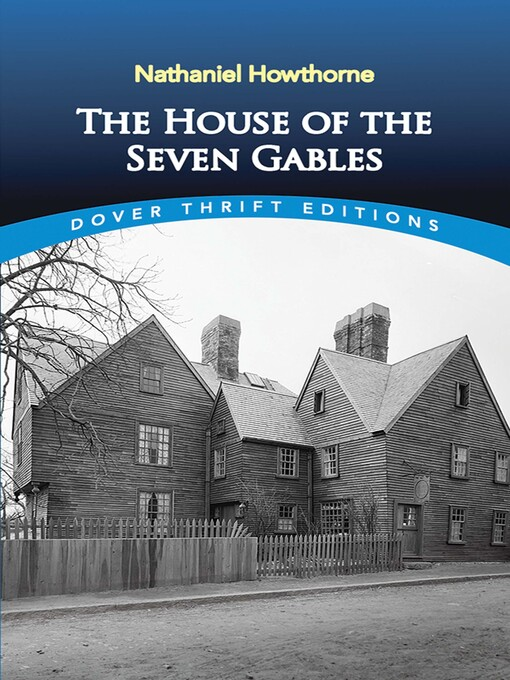 an analysis of the plot and setting of nathaniel hawthornes house of the seven gables Complete summary of nathaniel hawthorne's the house of the seven gables enotes plot summaries cover all the significant action of the house of the seven gables.