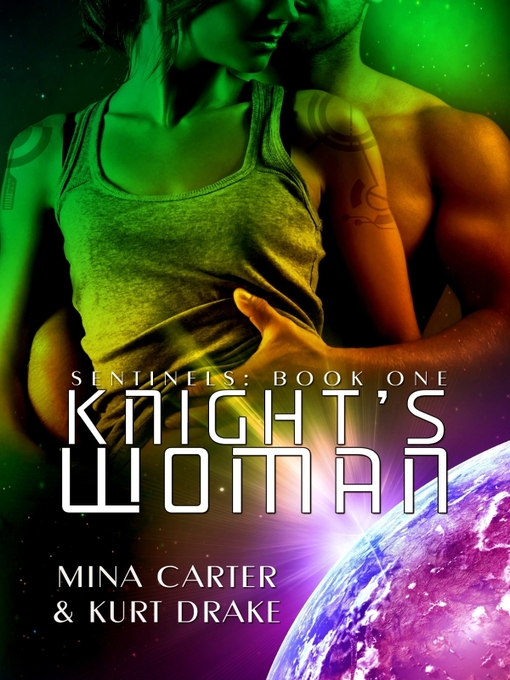 Cover of Knight's Woman