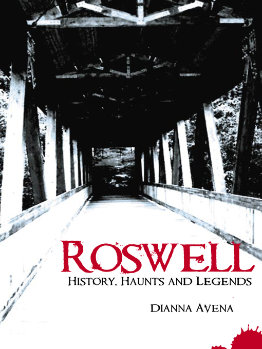 a history of the town of roswell