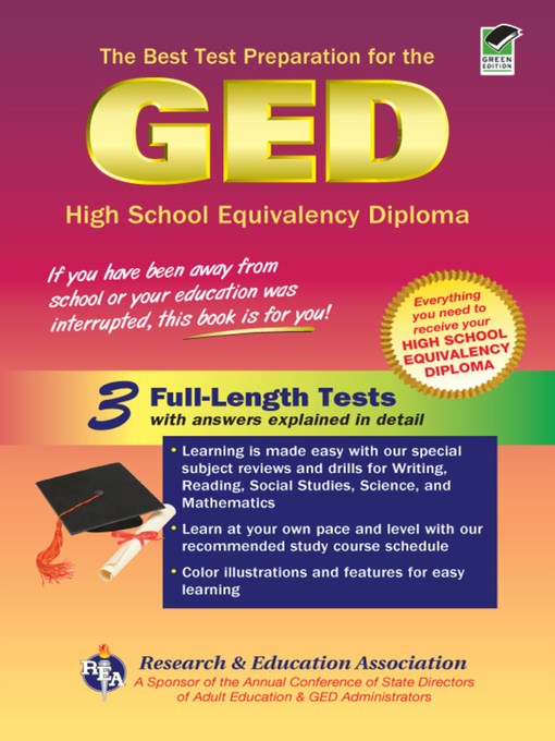 ged essay prep Free ged essay review an overview of the ged essay requirements along with free resources to help you prepare for this extended response question.