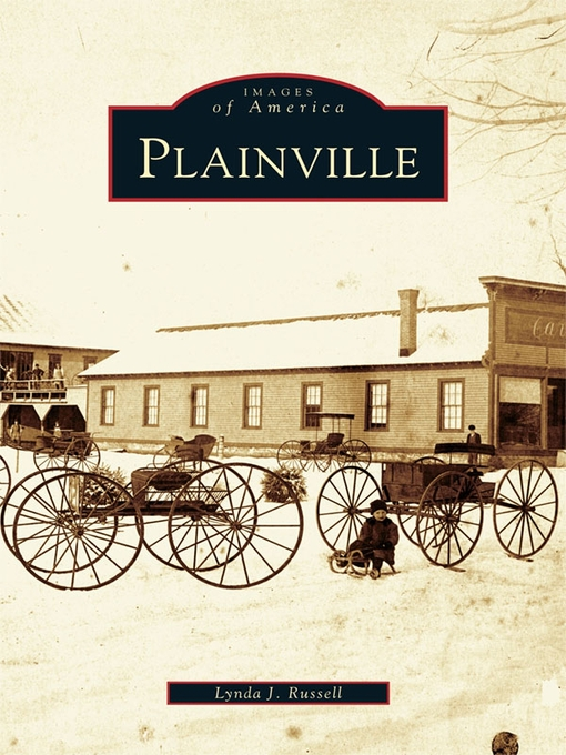 Title details for Plainville by Lynda J. Russell - Available
